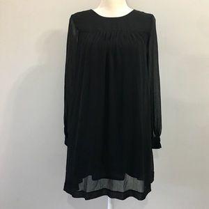 H&M Woman's Black Dress Size 6
